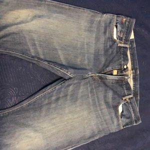 Polo Blue Jeans